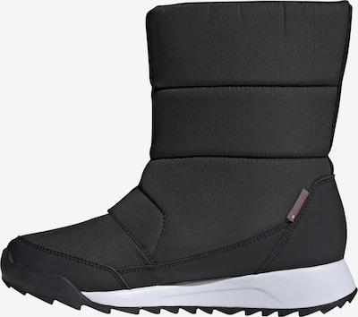 adidas Terrex Outdoor laarzen 'CHOLEAH' in de kleur Grafiet / Wit, Productweergave