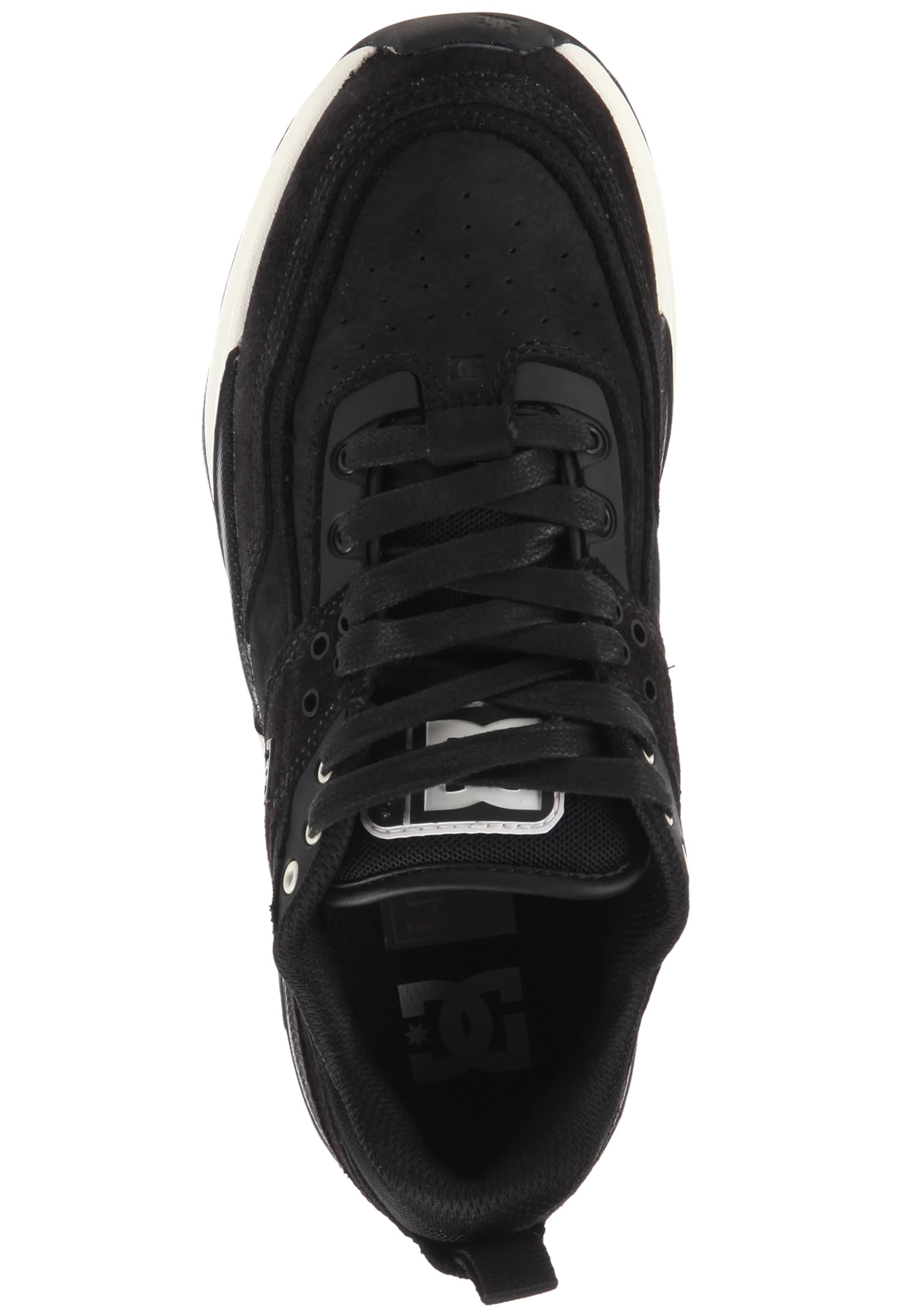 'e Schwarz Le tribeka' Dc In Shoes Sneaker 7ybfY6g