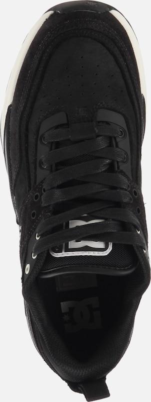 In Laag tribeka' Shoes Sneakers Dc Zwart 'e qvxXSwg