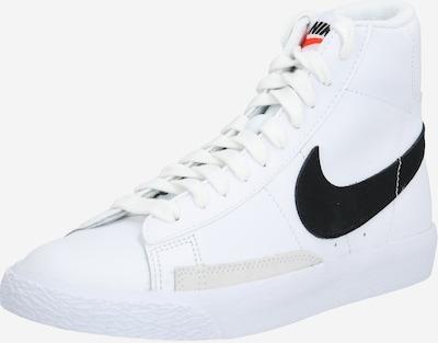 Nike Sportswear Tenisky - čierna / biela, Produkt