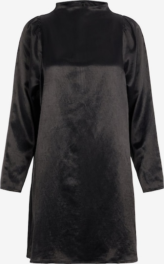 Y.A.S Yaslina Minikleid in schwarz, Produktansicht