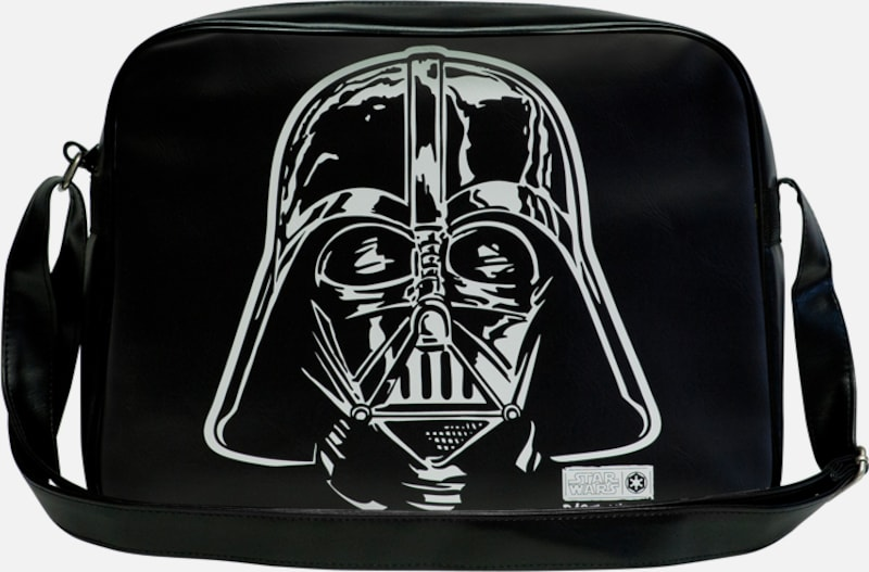 Sac De Logos darth Vader - La Guerre Des Étoiles