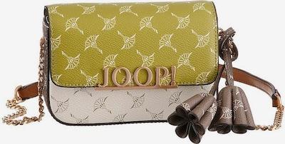 JOOP! Handtasche in beige / braun / grün, Produktansicht