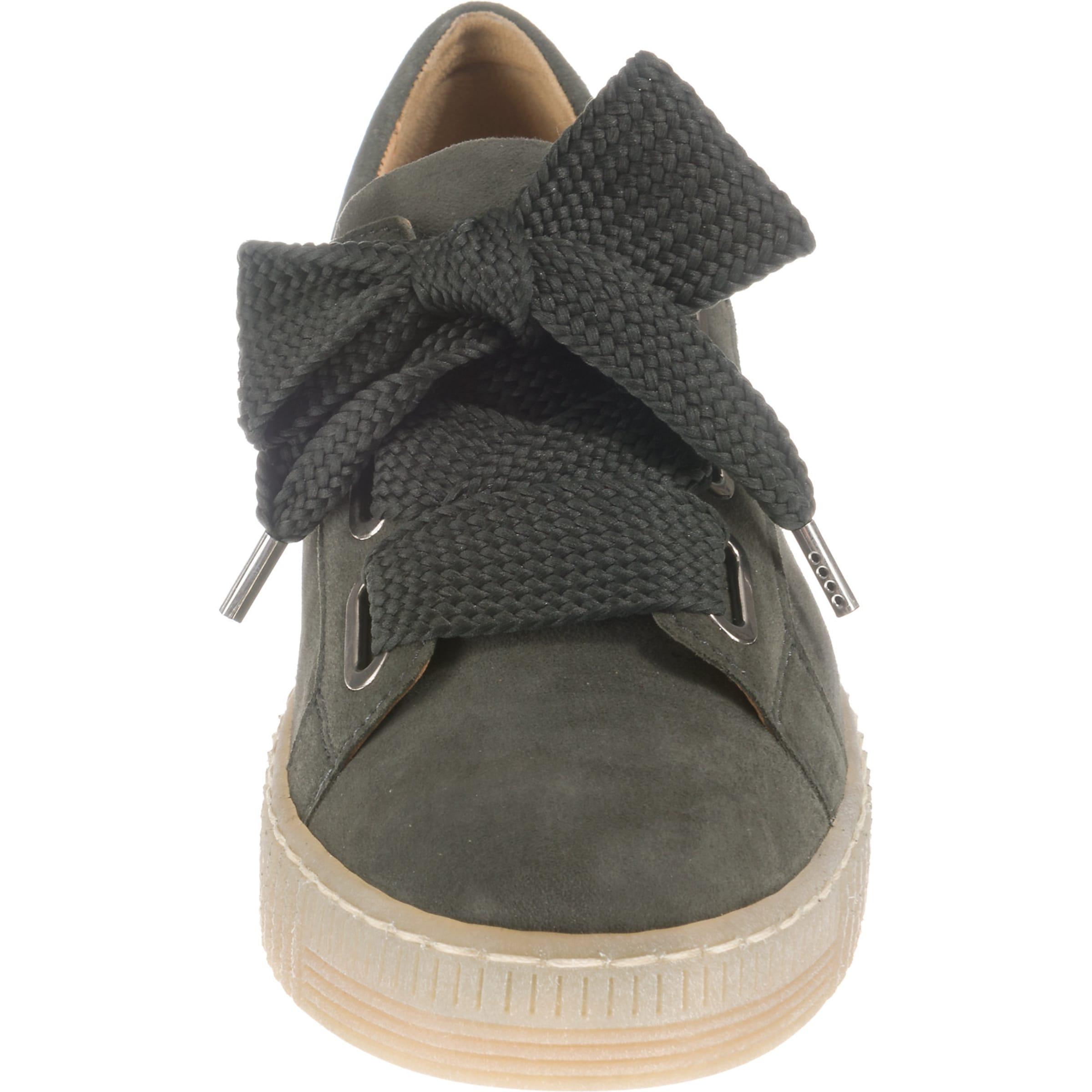 Rauchgrau Rauchgrau In Sneaker In Gabor Rauchgrau In Sneaker Gabor Sneaker Gabor QdxWBrCoe