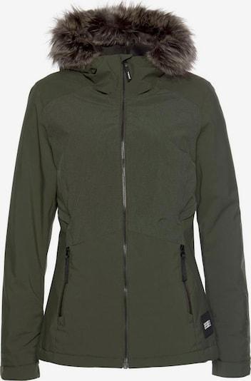 Giacca per outdoor 'PW Halite Jacket' O'NEILL di colore cachi, Visualizzazione prodotti