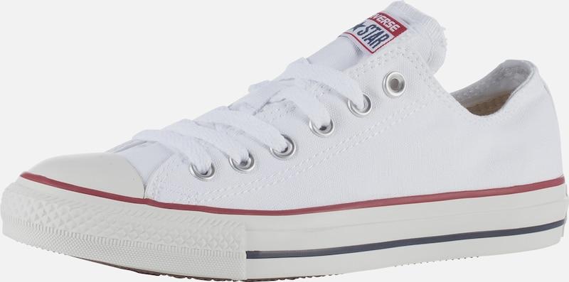 Basses En Baskets Blanc Converse En Converse Baskets Basses Blanc POTkXZiu