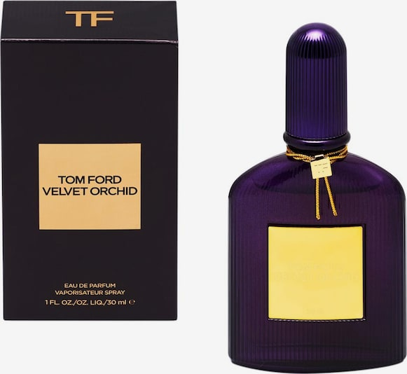 Tom Ford Eau de Parfum 'Velvet Orchid' in transparent, Produktansicht