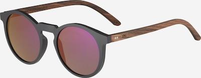 TAKE A SHOT Slnečné okuliare 'Nepomuk' - hnedá, Produkt
