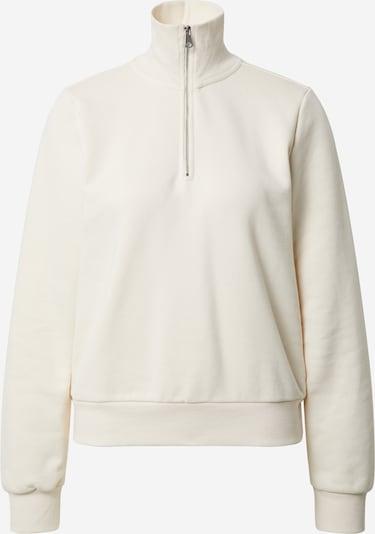 EDITED Sweatshirt 'Gaspard' in de kleur Crème / Offwhite, Productweergave