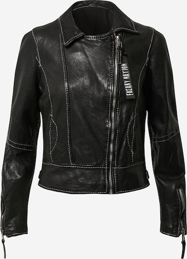 FREAKY NATION Prijelazna jakna 'Black Pearl-FN' u crna, Pregled proizvoda