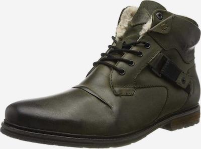 bugatti Stiefel in grün, Produktansicht