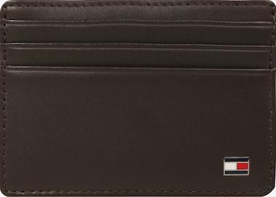 TOMMY HILFIGER Etui 'Eton' in de kleur Donkerbruin, Productweergave
