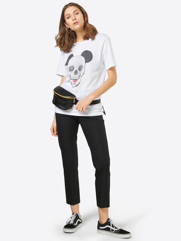 EINSTEIN & NEWTON Shirt 'Skullmouse Paxton'