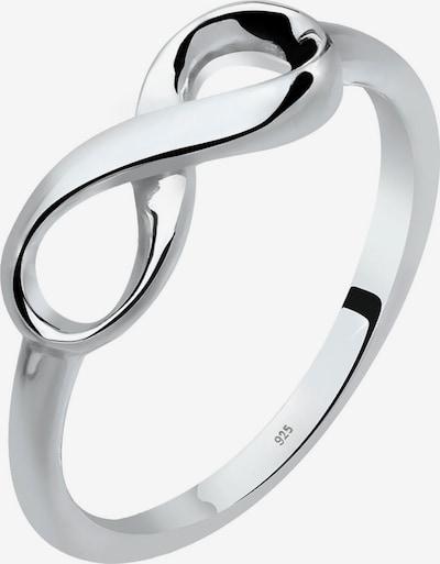 Anello 'Infinity' ELLI di colore argento, Visualizzazione prodotti