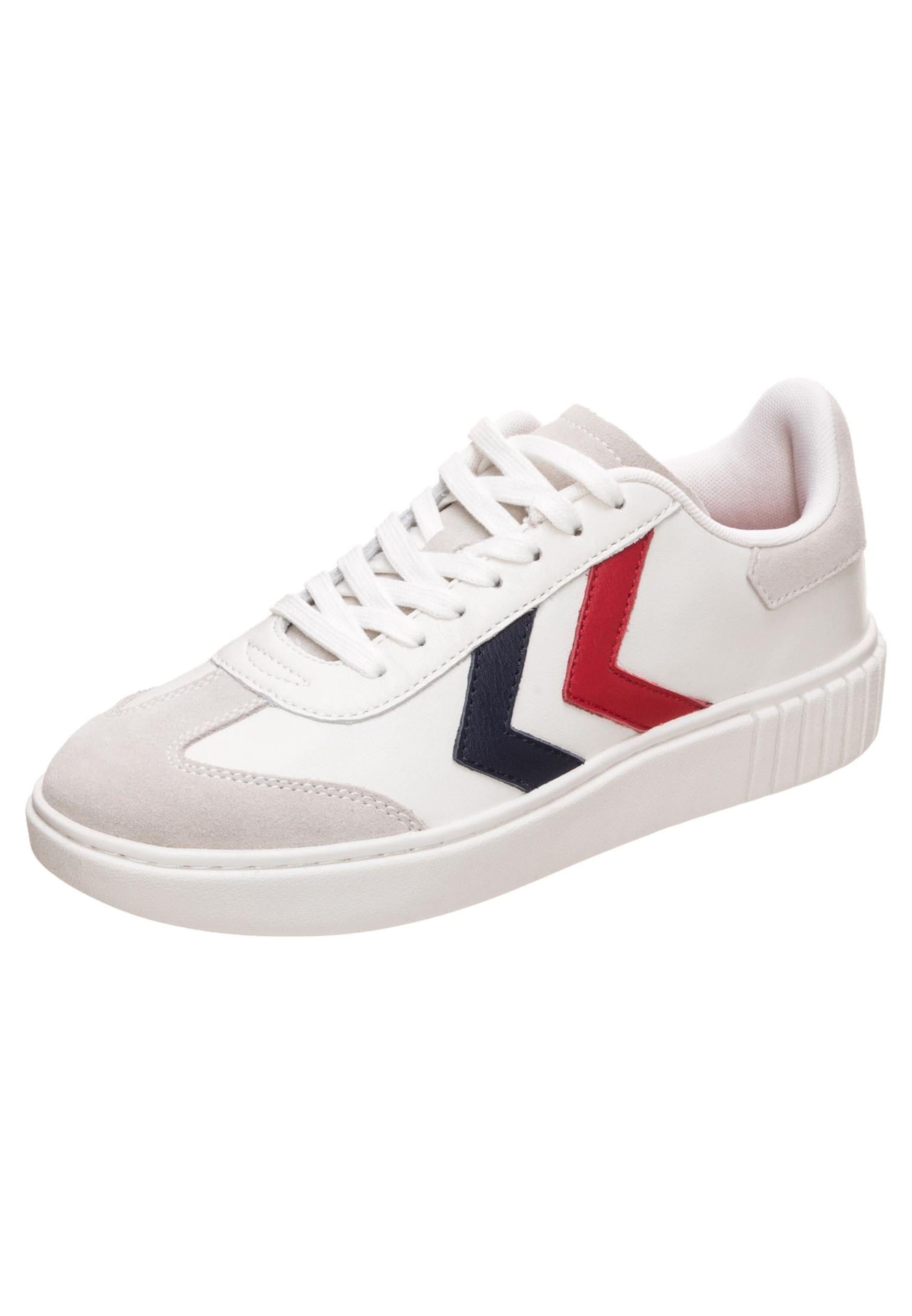 Hummel Sneaker  Aarhus Classic Low