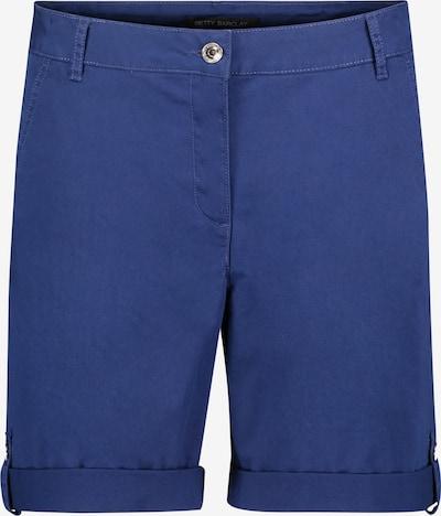 Betty Barclay Hose in dunkelblau, Produktansicht