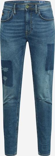 Jeans BLEND pe albastru denim, Vizualizare produs