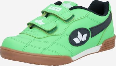 LICO Сникърси 'Bernie V' в морскосиньо / неоново зелено, Преглед на продукта