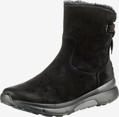 GABOR Stiefel in grau / schwarz, Produktansicht