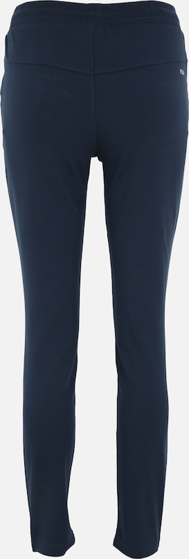 Bleu Pantalon Sport Fila De En 'philline' Foncé tQhrxsCdB