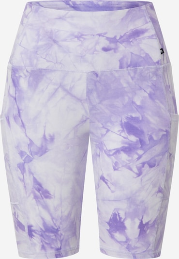 Marika Sportbroek 'BAMBIE' in de kleur Lavendel, Productweergave