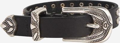 DIESEL Armband 'TRIBOR' in schwarz, Produktansicht