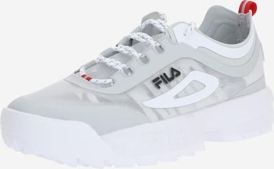 FILA Sneaker 'Disruptor Run' in weiß, Produktansicht