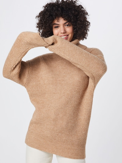 NEW LOOK Pullover in camel: Frontalansicht