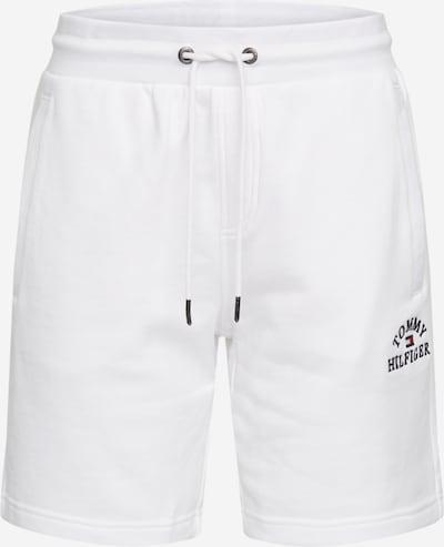 TOMMY HILFIGER Shorts in weiß, Produktansicht