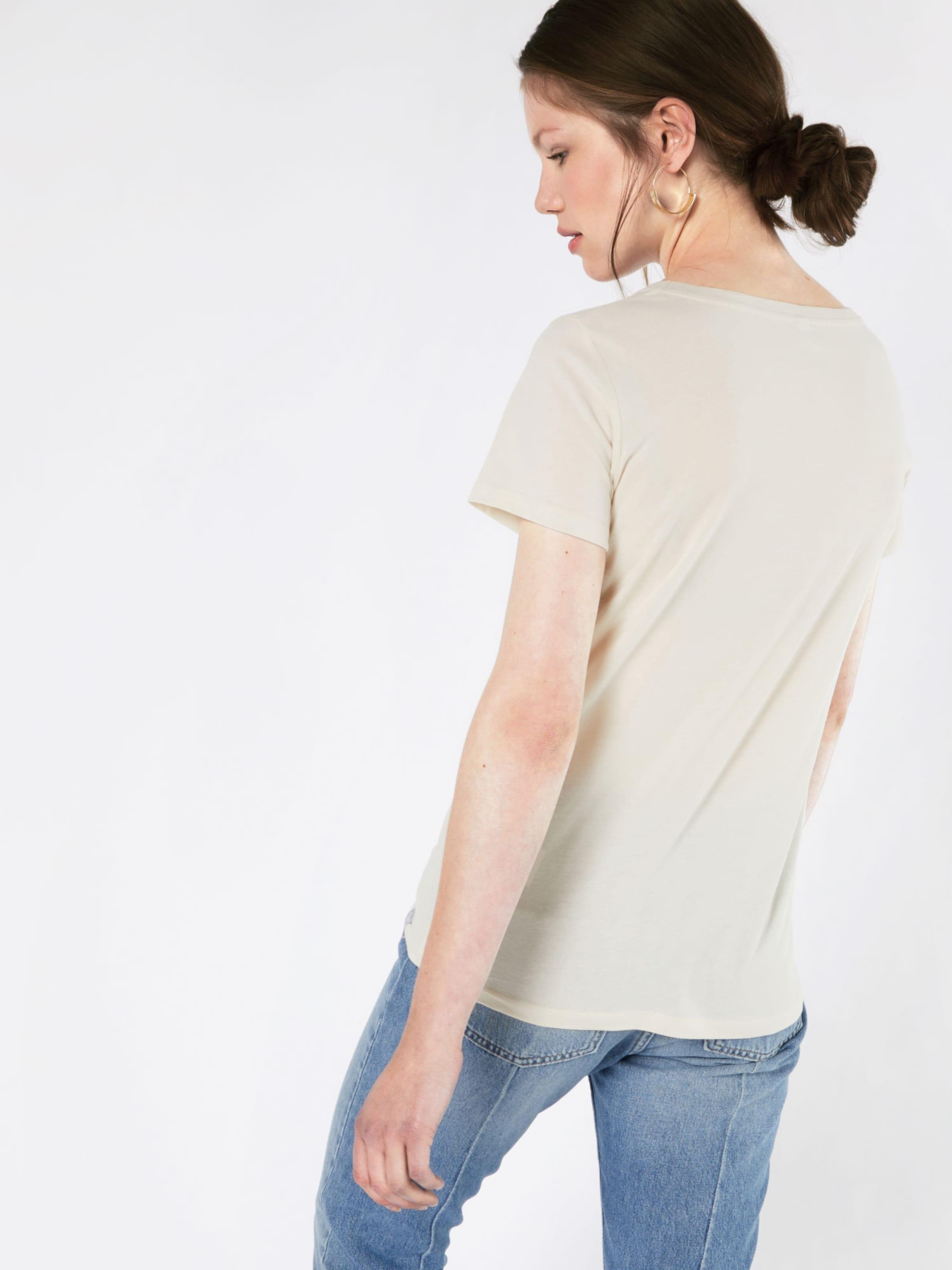 Iriedaily T-Shirt 'Paperbird' Verkaufsangebote Niedriger Preis Versandkosten Für Online-Verkauf Billig Verkauf 2018 Neueste Verkauf Wählen Eine Beste NWOuPwLm