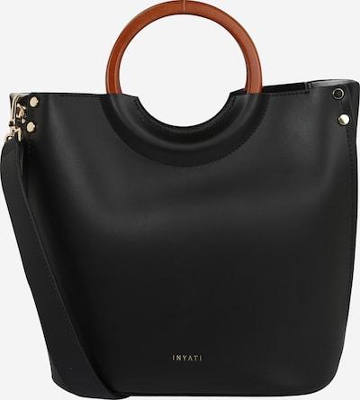 INYATI Vrećasta torba 'Viviana' u crna, Pregled proizvoda