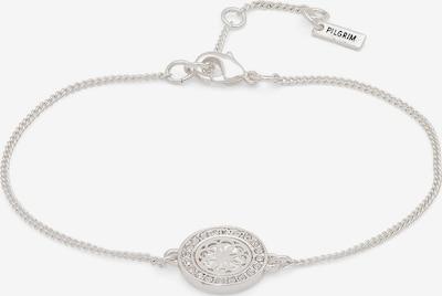 Pilgrim Bracelet 'Henrietta' en argent, Vue avec produit