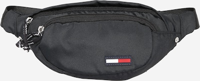 Tommy Jeans Gürteltasche 'TJM CAMPUS BOY BUMBAG' in schwarz, Produktansicht