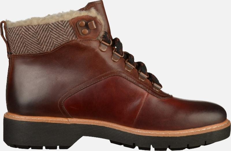 Haltbare Mode billige Schuhe CLARKS   Stiefelette Schuhe Gut Gut Gut getragene Schuhe b3841e