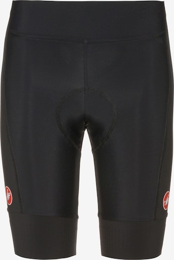CASTELLI Fahrradtights 'VELOCISSIMA 2 SHORT' in schwarz, Produktansicht