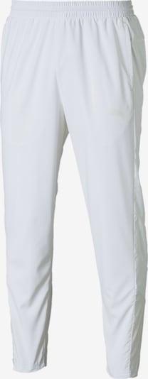 PUMA Sport-Hose in weiß, Produktansicht