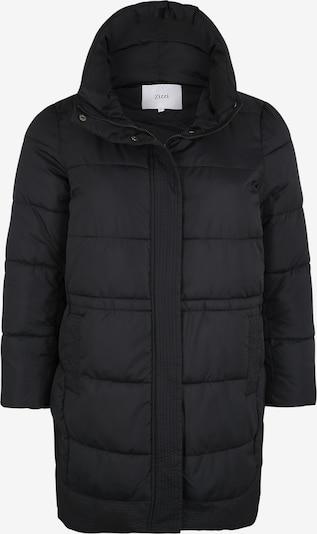Zizzi Zimný kabát 'CAPETRA' - čierna, Produkt