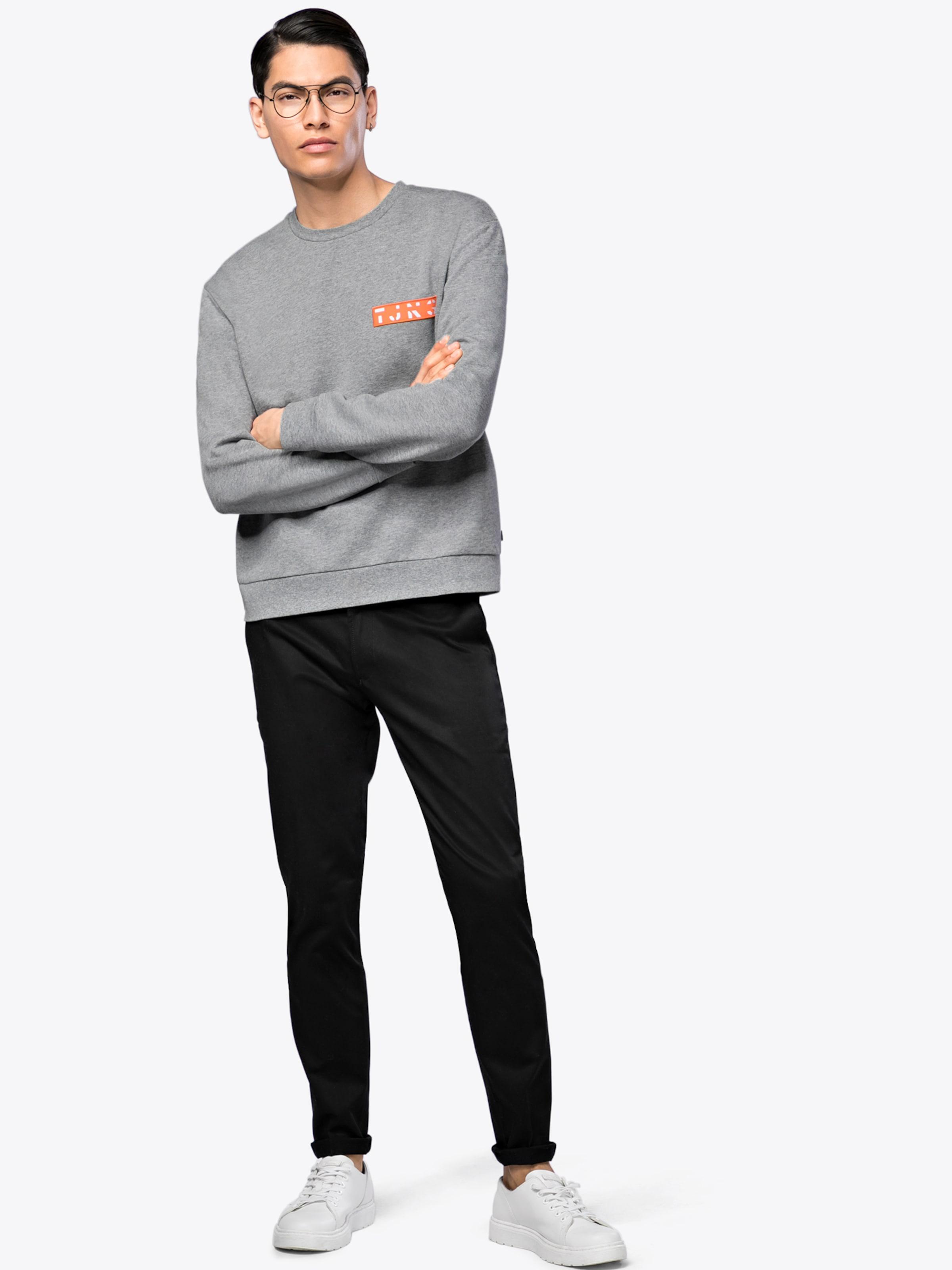 Tiger of Sweden Sweatshirt 'BUZZ PR' Freies Verschiffen Große Auswahl An Preise Und Verfügbarkeit Für Verkauf Schnelle Lieferung Verkauf Online rTeoB0J