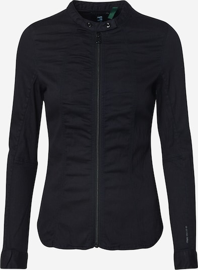 G-Star RAW Shirt 'Lynn' in dunkelblau, Produktansicht