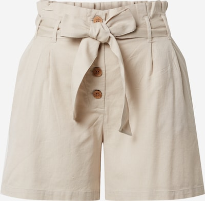 Noisy may Hose 'NMHIRAM' in beige, Produktansicht