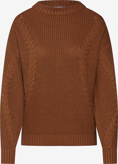 Megztinis iš b.young , spalva - ruda: Vaizdas iš priekio