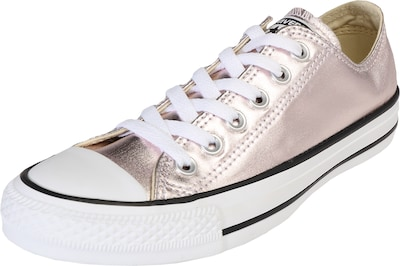 CONVERSE Metallic-Sneaker 'Chuck tailor all star'