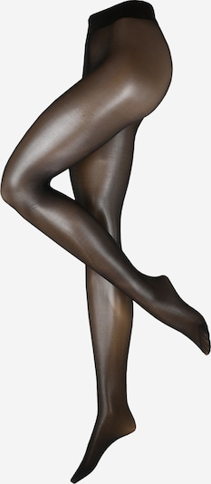 Swedish Stockings Najlonke 'Maria Innovation Tights Beige' | črna barva, Prikaz izdelka