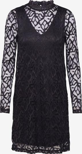 ONLY Sukienka 'ONLDORA' w kolorze czarnym: Widok z przodu