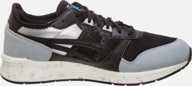 lyte' Sneaker Schwarz 'hyper Silber Gel Aqua Asics Tiger qHI5wB