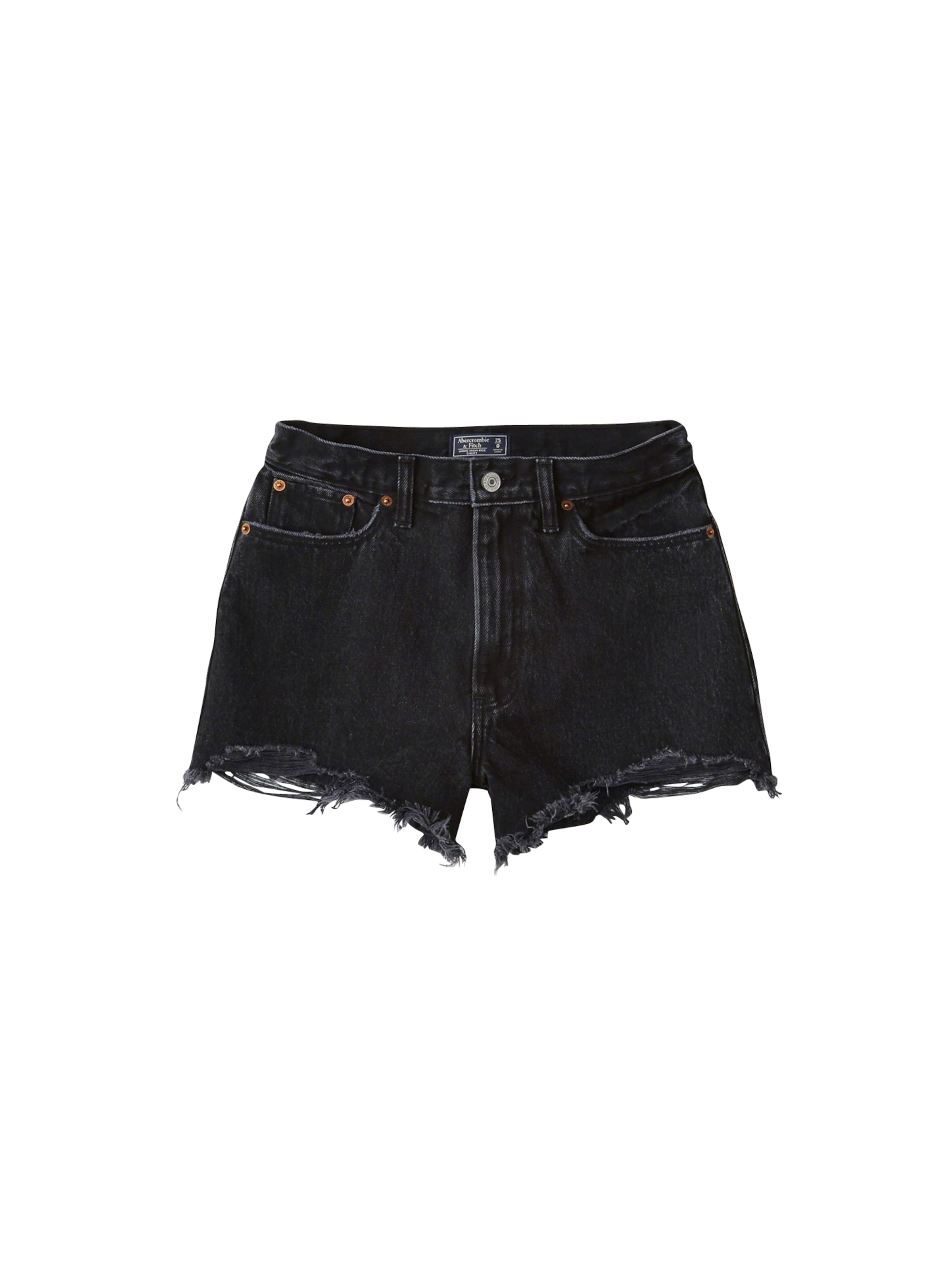 Hr' black 'sb19 Fitch Jeans Schwarz Rigid Abercrombieamp; In DI2EH9