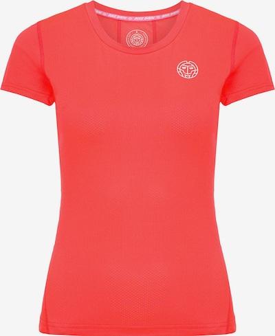 BIDI BADU T-Shirt 'Eve Tech' in koralle, Produktansicht