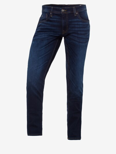 Cross Jeans Jeans ' Jimi ' in blau: Frontalansicht