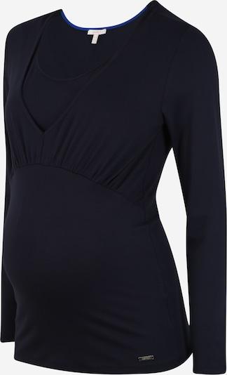 Esprit Maternity Still-Shirt in nachtblau, Produktansicht