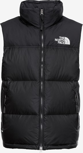 THE NORTH FACE Weste 'Men's 1996 Retro Nuptse Vest' in schwarz, Produktansicht